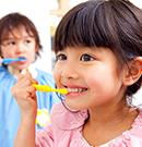 小児歯科・小児矯正