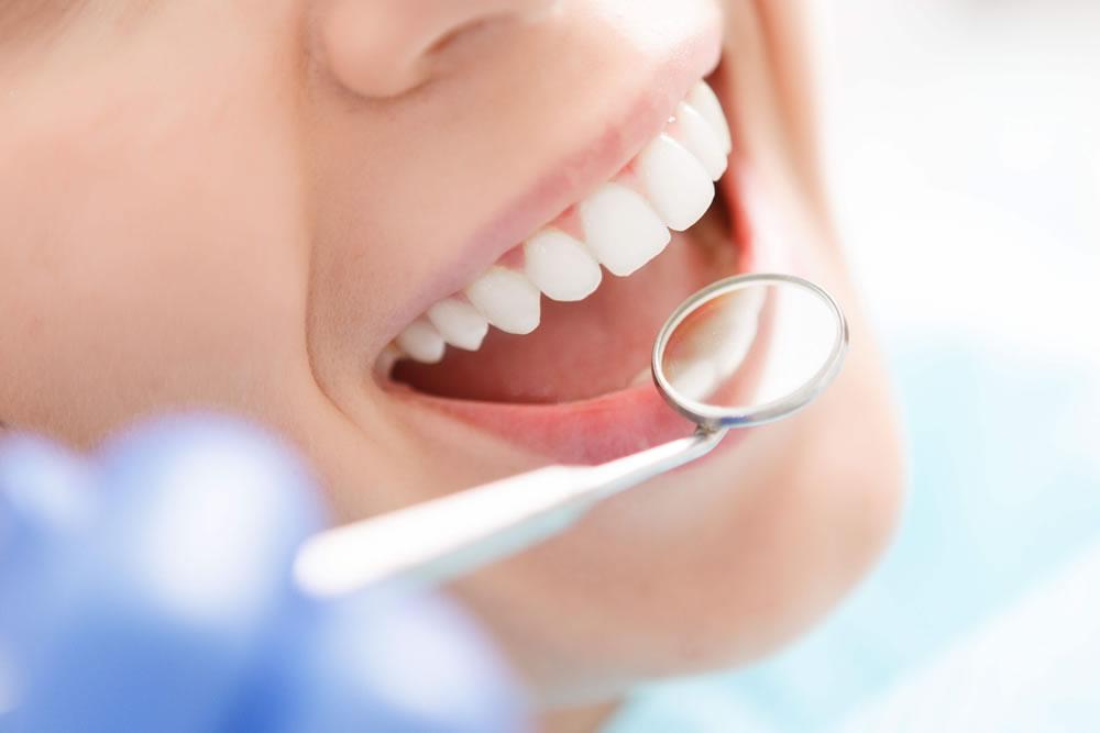 むし歯・歯周病予防