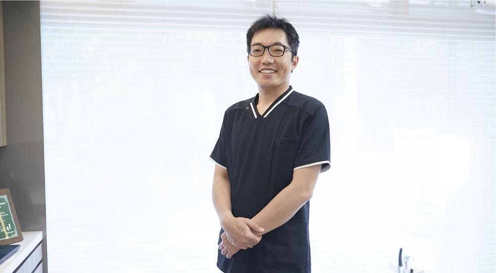 院長 Dr 大久保