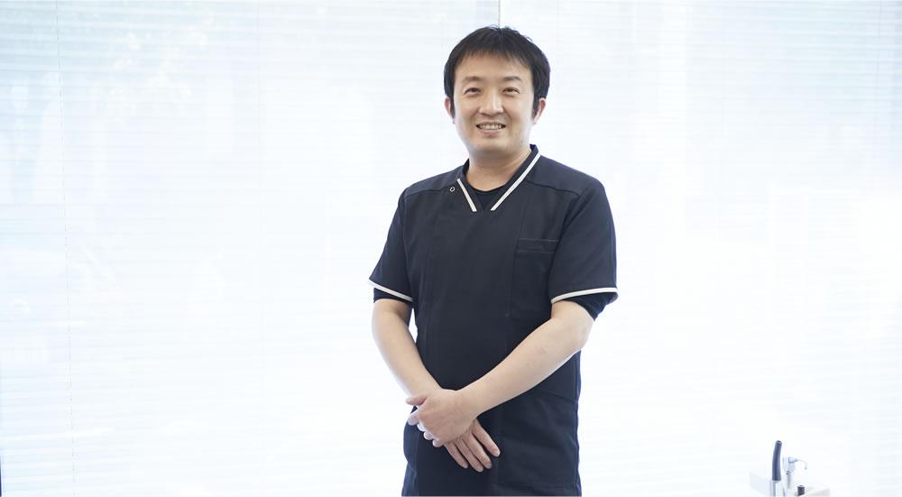 歯科医師 Dr 中澤