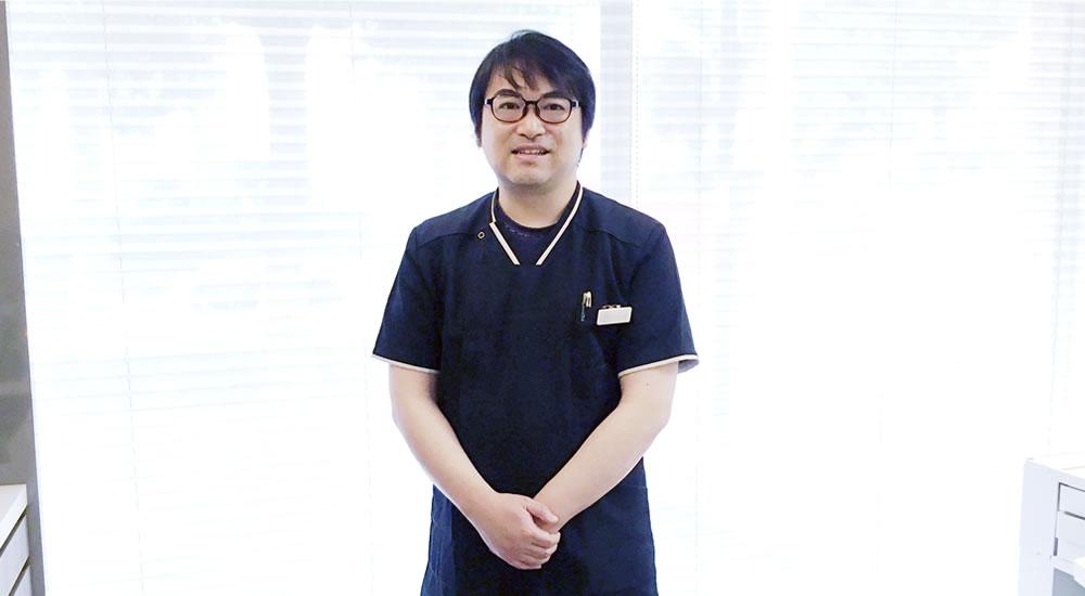 歯科医師 Dr 中村